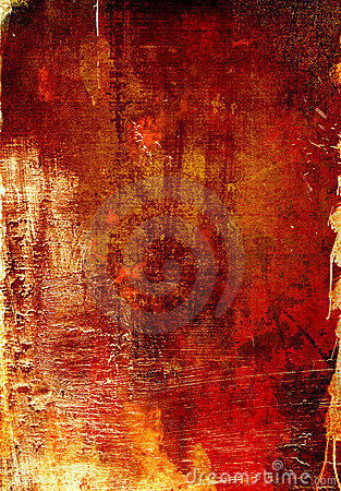 Free Rusty Grunge Background Royalty Free Stock Photo - 8080115