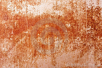 Rusty grungy texture