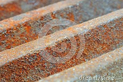 Rusty Metal