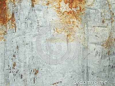 Rusty Metal Sheet Stock Image Image 20899601