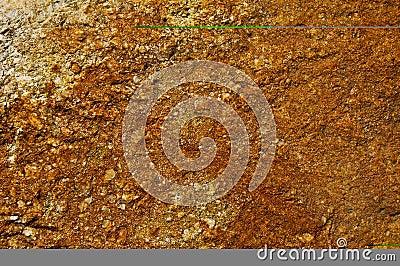 Rusty Rock Texture 4923