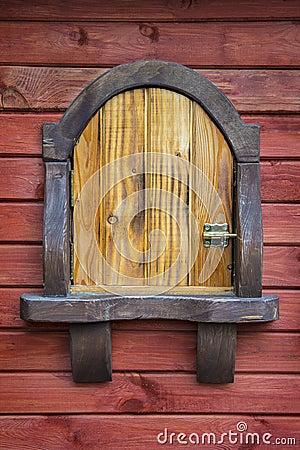 Free Rusty Wood Boat Door Stock Images - 78372894