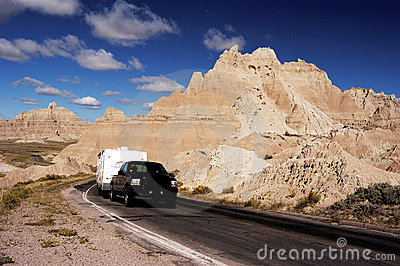 RV Travel 5