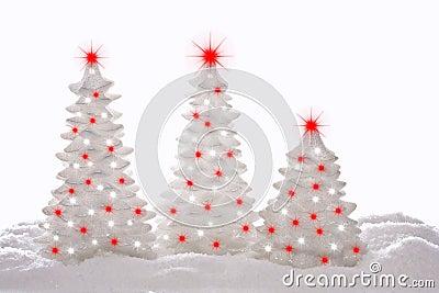 Árvores de Natal