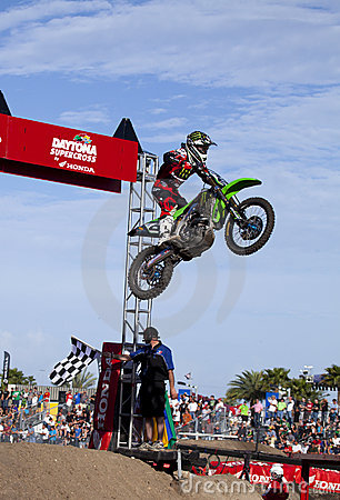 Ryan Villopoto (2) Editorial Image