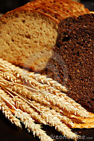 Free Rye Bread Stock Photos - 1406703
