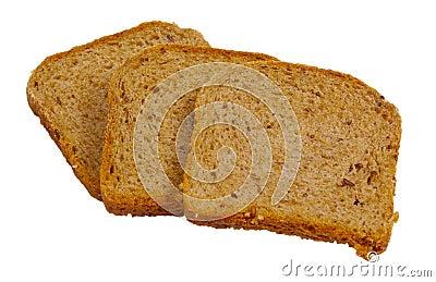 Rye Bread 3