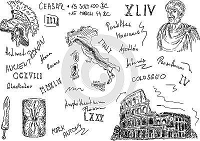 Rzymski set