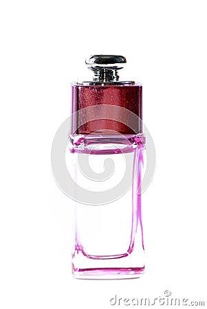 Série 01 da fragrância