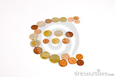 Símbolo euro