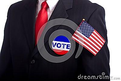Símbolos da eleição