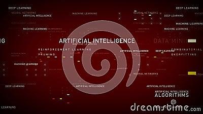 Słowo kluczowe Sztucznej inteligenci rewolucjonistka