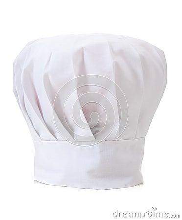 主厨帽子s白色