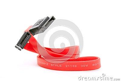 S-ata computer cable