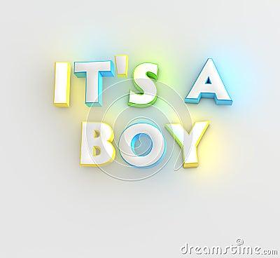 It s a Boy