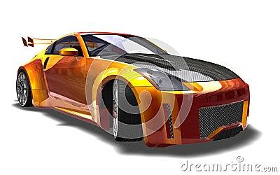 S-car