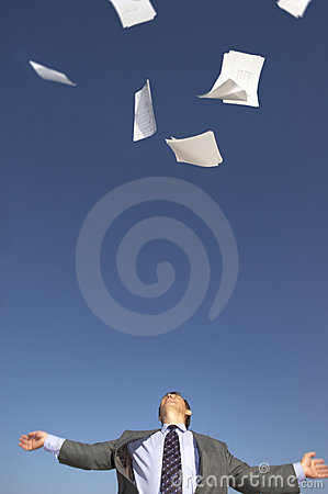 It's Freedom! Royalty Free Stock Image - Image: 272596