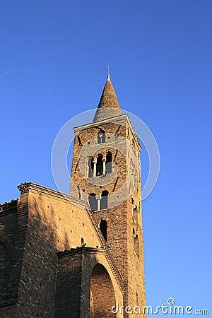 San Giovanni Evangelista church