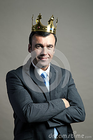 It s good to be the King