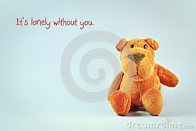 It s Lonely Without You
