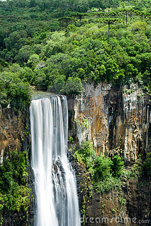 São Francisco Waterfall