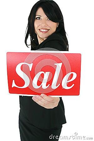 It s Sale Time