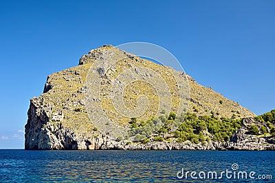 Sa Calobra, Majorca
