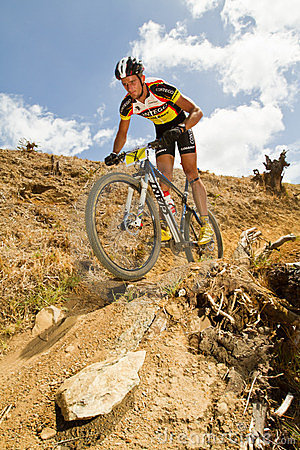 SA XCO / DHI National Cup :  Round 1 Editorial Photography