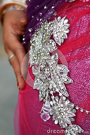 Saari jewellery