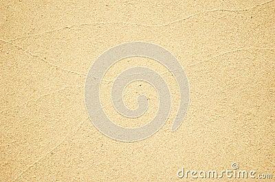 Sabbia bagnata