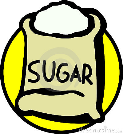Sacchetto dello zucchero