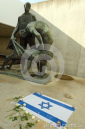Sachsenhausen Editorial Photography