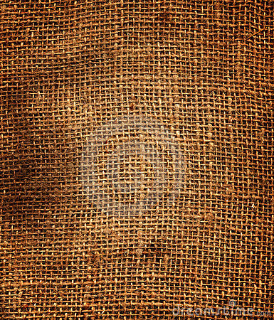 Free Sack Texture Stock Photo - 2940040