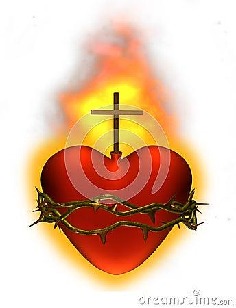 http://www.dreamstime.com/sacred-heart-thumb8052213.jpg
