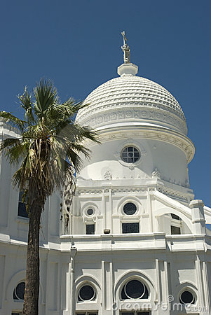 Byzantine Sacred Heart Church