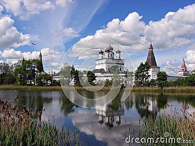 Sacred Russia