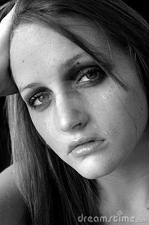 Free Sad And Crying Stock Images - 842024