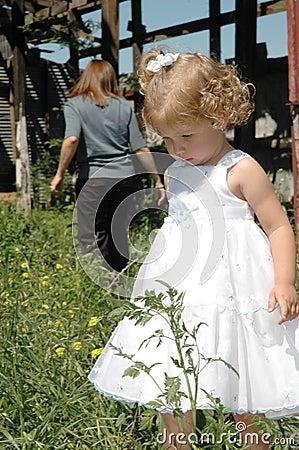 Free Sad Child Royalty Free Stock Photos - 2285318