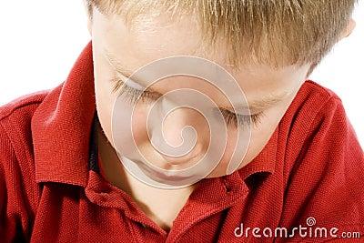 Sad Kid