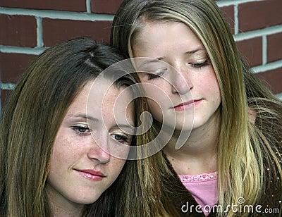 Sad Sisters