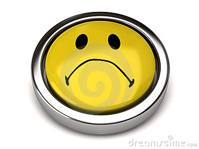 Sad smiley