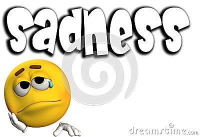 Sadness Word 6