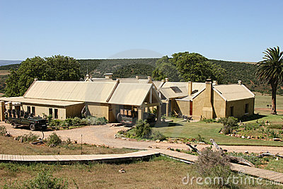 Safari lodge business plan