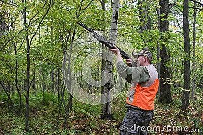 Safe hunter