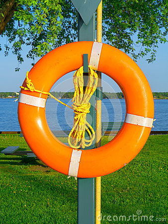 Safety buoy