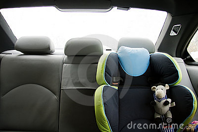 Safety in the car