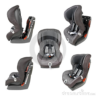 Safety Car Seat Collection