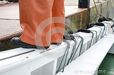 Safety work - Safety shoes