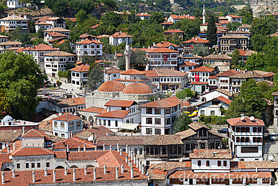 Safranbolu, Turkey