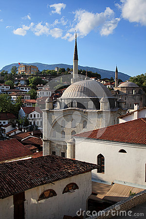 Free Safranbolu, Turkey Royalty Free Stock Photo - 34340085
